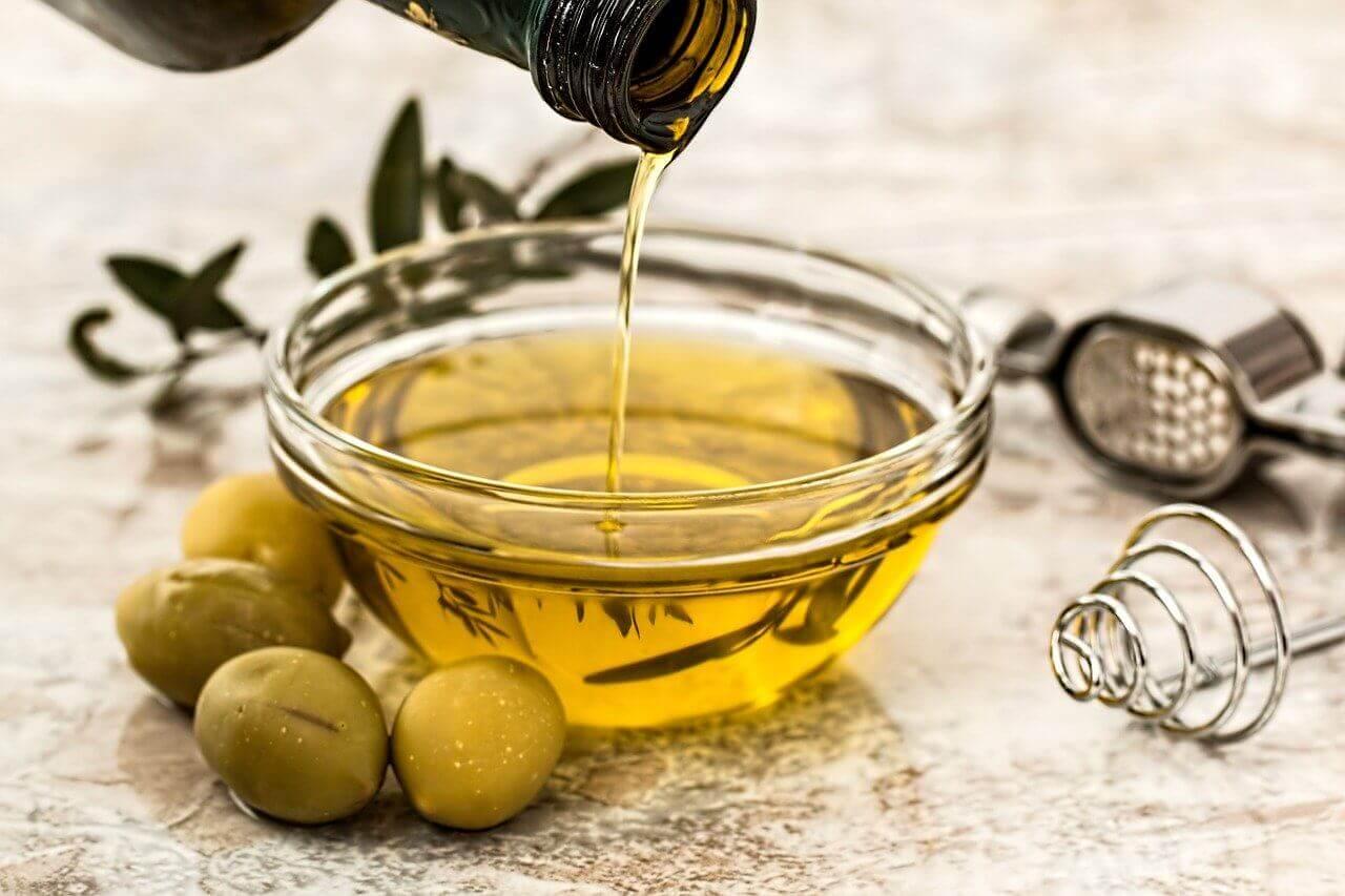 Ist Öl Gesund? Gesund und Fit leben